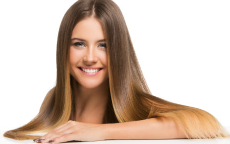Hair Mask for Damaged Hair and Split Ends